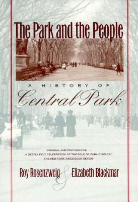 Download The Park and the People: A History of Central Park ePub