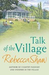 Talk of the Village (Tales from Turnham Malpas #2)