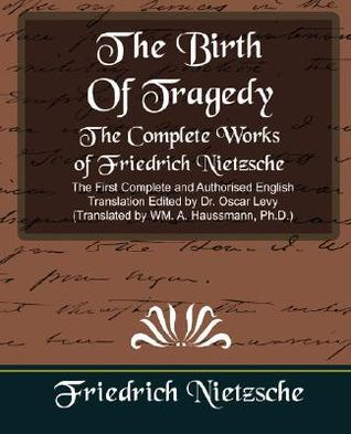 An Attempt at Self-Criticism/Foreword to Richard Wagner/The B... by Friedrich Nietzsche