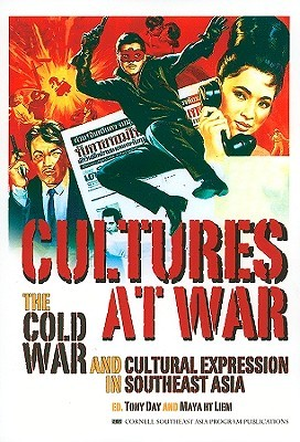 Cultures at War by Tony Day