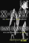 X Ray: The Unauthorized Autobiography