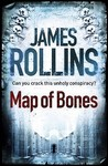 Map of Bones: A Sigma Force Novel