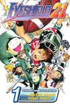 Eyeshield 21, Vol. 1 by Riichiro Inagaki