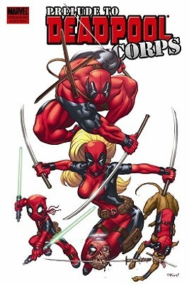 Deadpool Corps by Victor Gischler