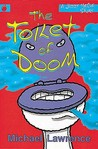 The Toilet Of Doom (Jiggy Mccue Red Apple)
