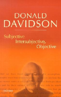 Definition of 'intersubjective'
