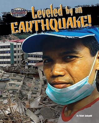 Leveled by an Earthquake!