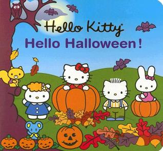Download online for free Hello Halloween! (Hello Kitty) by Thea Feldman, Amanda Mouseler, Higashi/Glaser Design Inc. PDF