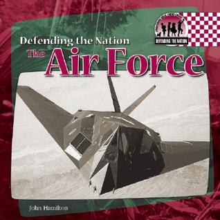 The Air Force by John Hamilton