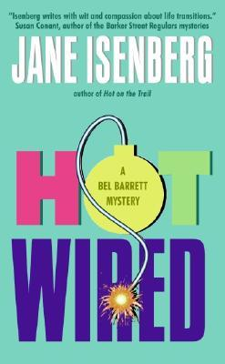 Hot Wired by Jane Isenberg