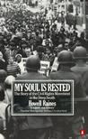 My Soul Is Rested by Howell Raines