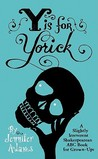 Y is for Yorick by Jennifer Adams