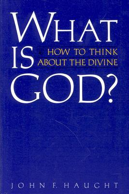Download online What is God?: How to Think about the Divine PDF