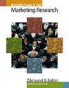 Essentials of Marketing Research [With Access Code]
