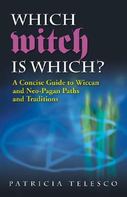 Which Witch Is Which? by Patricia J. Telesco