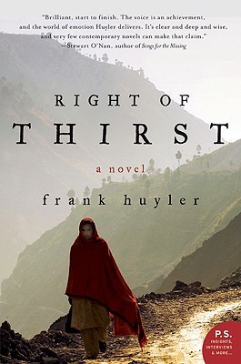Right of Thirst by Frank Huyler