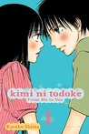 Kimi ni Todoke: From Me to You, Vol. 01 (Kimi ni Todoke, #1)
