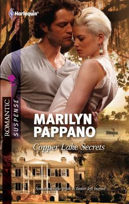 Copper Lake Secrets by Marilyn Pappano