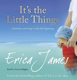 It's The Little Things by Erica James