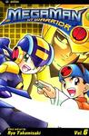 MegaMan NT Warrior, Vol. 6