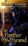 The Panther & the Pyramid (Khamsin: Warriors of the Wind, #4)