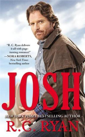 Josh (Wyoming Sky, #2)