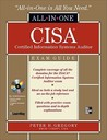 CISA Certified Information Systems Auditor All-In-One Exam Guide [With CDROM]