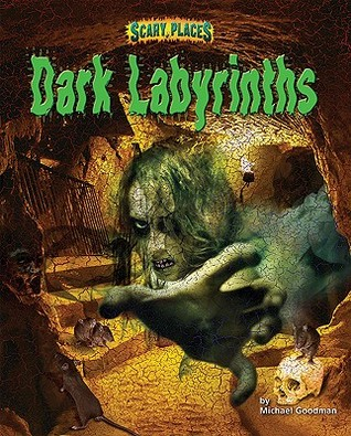 Dark Labyrinths by Michael E. Goodman