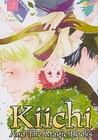 Kiichi and the Magic Book VOL 02 (Kiichi and the Magic Books)