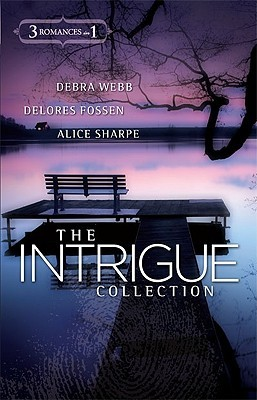 The Intrigue Collection: Colby Lockdown\Shotgun Sheriff\A Baby Between Them