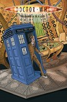 Doctor Who by Tony Lee