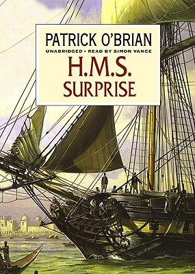H.M.S. 'Surprise' (Aubrey/Maturin Book 3)