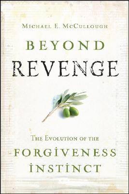 Beyond Revenge by Michael E. McCullough
