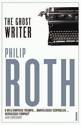 The Ghost Writer by Philip Roth