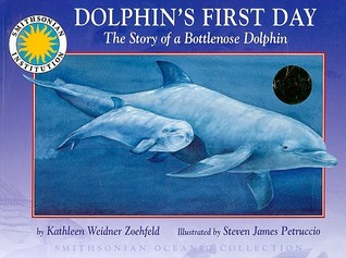 Dolphin's First Day by Kathleen Weidner Zoehfeld
