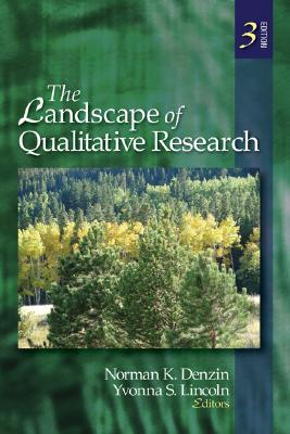 The Landscape of Qualitative Research by Norman K. Denzin