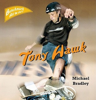 Tony Hawk by Michael Bradley