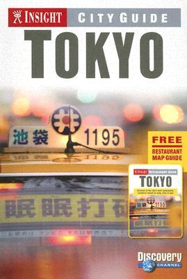 Insight City Guide Tokyo (Insight City Guides (Book & Restaruant Guide))