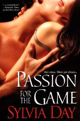Passion for the Game (Georgian #2) - Sylvia Day