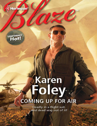 Coming Up For Air by Karen Foley