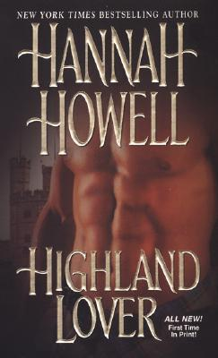 Highland Lover (Murray Family, #12) by Hannah Howell