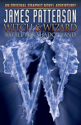 Battle for Shadowland by James Patterson