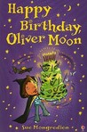 Happy Birthday, Oliver Moon (Oliver Moon #9)