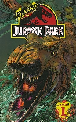 an analysis of the book of jurassic park In this book john hammond chapter analysis of jurassic park click on a plot link to find similar books plot & themes.