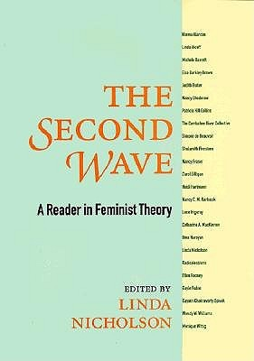 The Second Wave by Linda Nicholson