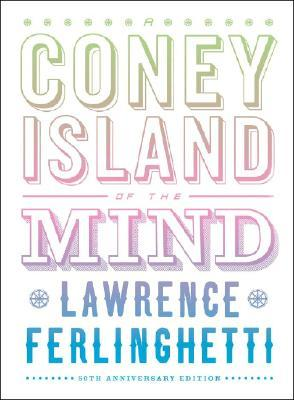 A Coney Island of the Mind: 50th Anniversary Signed & Limited Edition with CD
