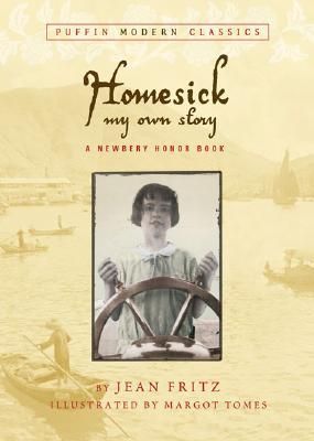 Homesick: My Own Story