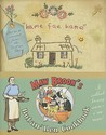 Maw Broon's But An' Ben Cookbook by Waverley Books