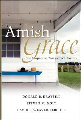 Amish Grace by Donald B. Kraybill