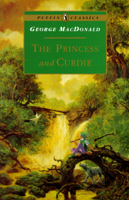 The Princess and Curdie by George MacDonald